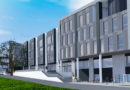 Budowa nowej siedziby LO im. Tadeusza Kościuszki w Pruszkowie