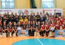 Finał Mistrzostw Mazowsza Młodziczek 2020/2021