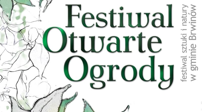 Festiwal Otwarte Ogrody