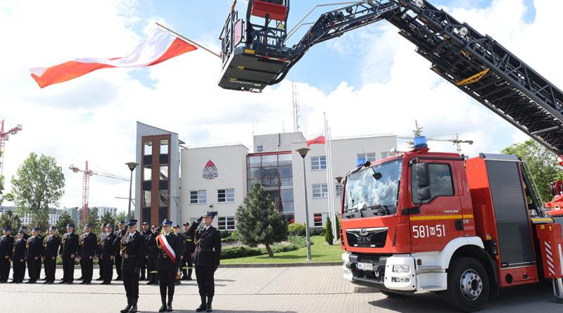 Święto wszystkich strażaków
