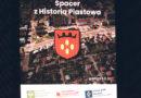 Piastów. Rajd Szlakiem Naszej Historii 2021
