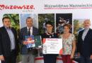 Ochotnicza Straż Pożarna w Ożarowie Mazowieckim z dofinansowaniem Województwa Mazowieckiego
