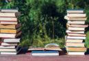 Biblioteka w plenerze  – czytamy wśród zieleni