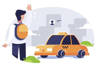 Szalona jazda taksówką pod eskortą milicji na egzamin maturalny 1986 r. z dzielnicy Włochy na Żoliborz