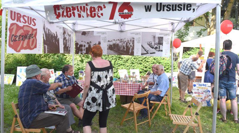 Piknik Czerwiec '76