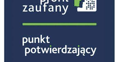Punkt Potwierdzający Profil Zaufany ePUAP w Starostwie Powiatowym w Pruszkowie