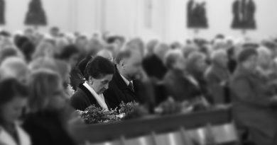 Odeszła Pierwsza Dama Wolnej Polski