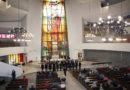 Koncert z okazji 77. rocznicy zakończenia działań wojennych Powstania Warszawskiego