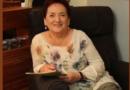 Spotkanie autorskie  z Lucyną Olejniczak